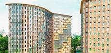 «НДВ-недвижимость» приступила к продажам квартир в ЖК «Лефорт»