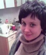 Бурлова Елена Александровна