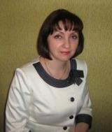 Мазырина Светлана Анатольевна
