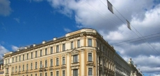Инвестиции в недвижимость сосредоточились в Москве и Петербурге