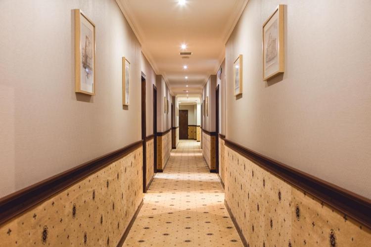 Московские отельеры просят налоговых льгот из-за экономического кризиса