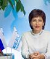 Андреева Елена Юрьевна