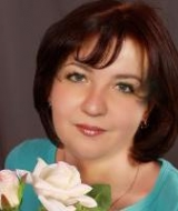 Коротеева Евгения Викторовна