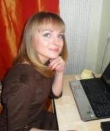 Кузьмина Светлана Сергеевна