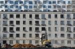 В программу реновации в Москве будут включены еще три десятка домов для переселения жителей хрущевок