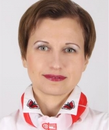 Короткова Ирина Витальевна