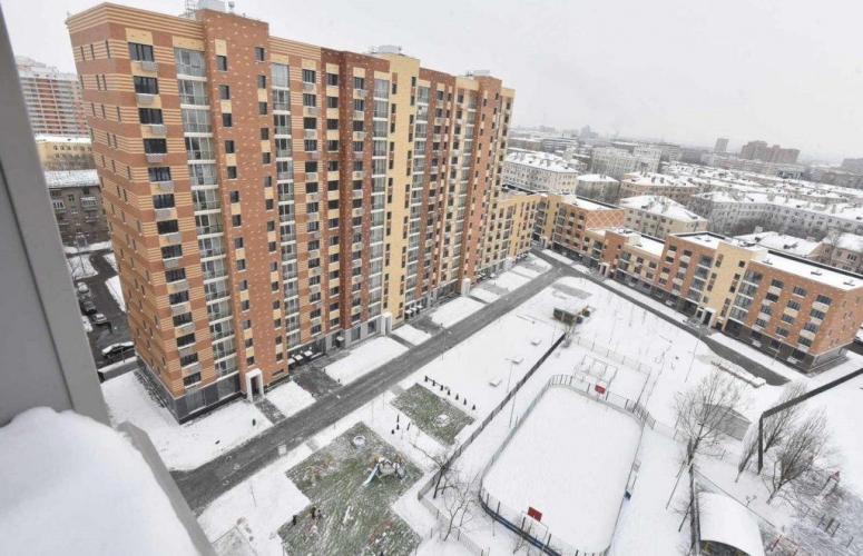 Пятая часть столичных ЖК останется без проектного финансирования