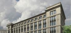 «Созвездие» построит на Кременчугской два БЦ и жилье