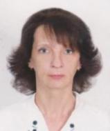 Шуруба Светлана Владимировна