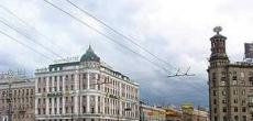 Строительство под Пушкинской площадью отменено