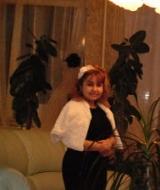 Жданова Ильмира Талиловна