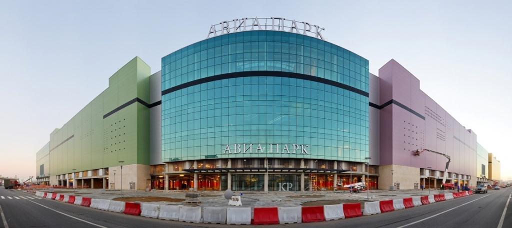 bfa66d6ff82d Объем торговых площадей в аренду в московских ТЦ снизился почти на четверть  по итогам первого квартала
