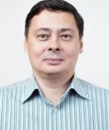 Бондаренко Алексей Валерьевич