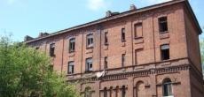 Заброшенное здание в Купчино отремонтируют под жилье