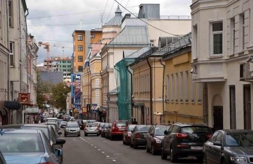 ЖК Малый Сухаревский переулок, 4 от компании Бюро экспертизы проектов и инновационных технологий