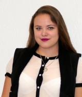 Беленкова Наталья Сергеевна