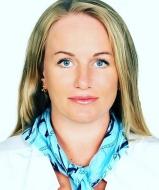 Шаблыкина Анастасия Валерьевна