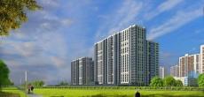 Группа ЛСР открыла продажи квартир ЖК комфорт-класса «Звездный дуэт» в Московском районе