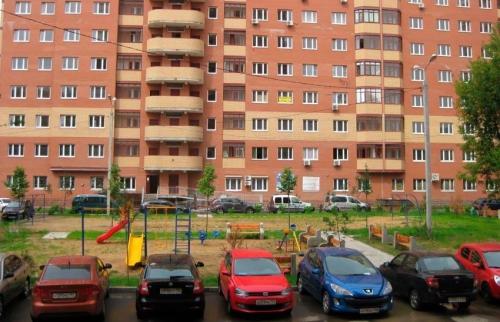 ЖК Дом на Садовой от компании Аквафитнес