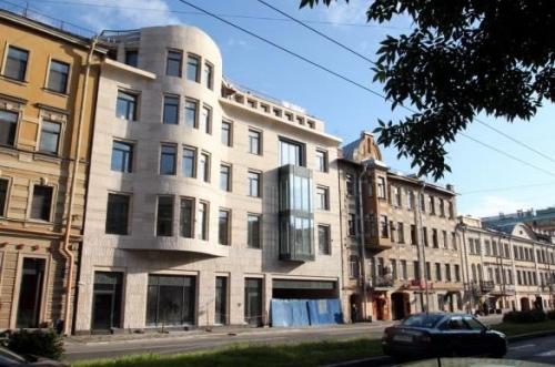ЖК Дом на Малом проспекте от компании Группа Соло