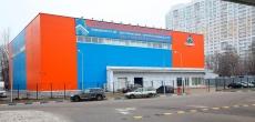 В московском Перово построят офисно-торговый МФК шаговой доступности