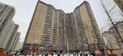 ЖК Долгопрудный, Новый бульвар, 5 от компании Долгопрудненская строительная компания