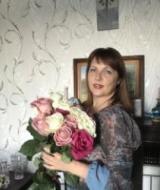 Маленда Ольга Владимировна