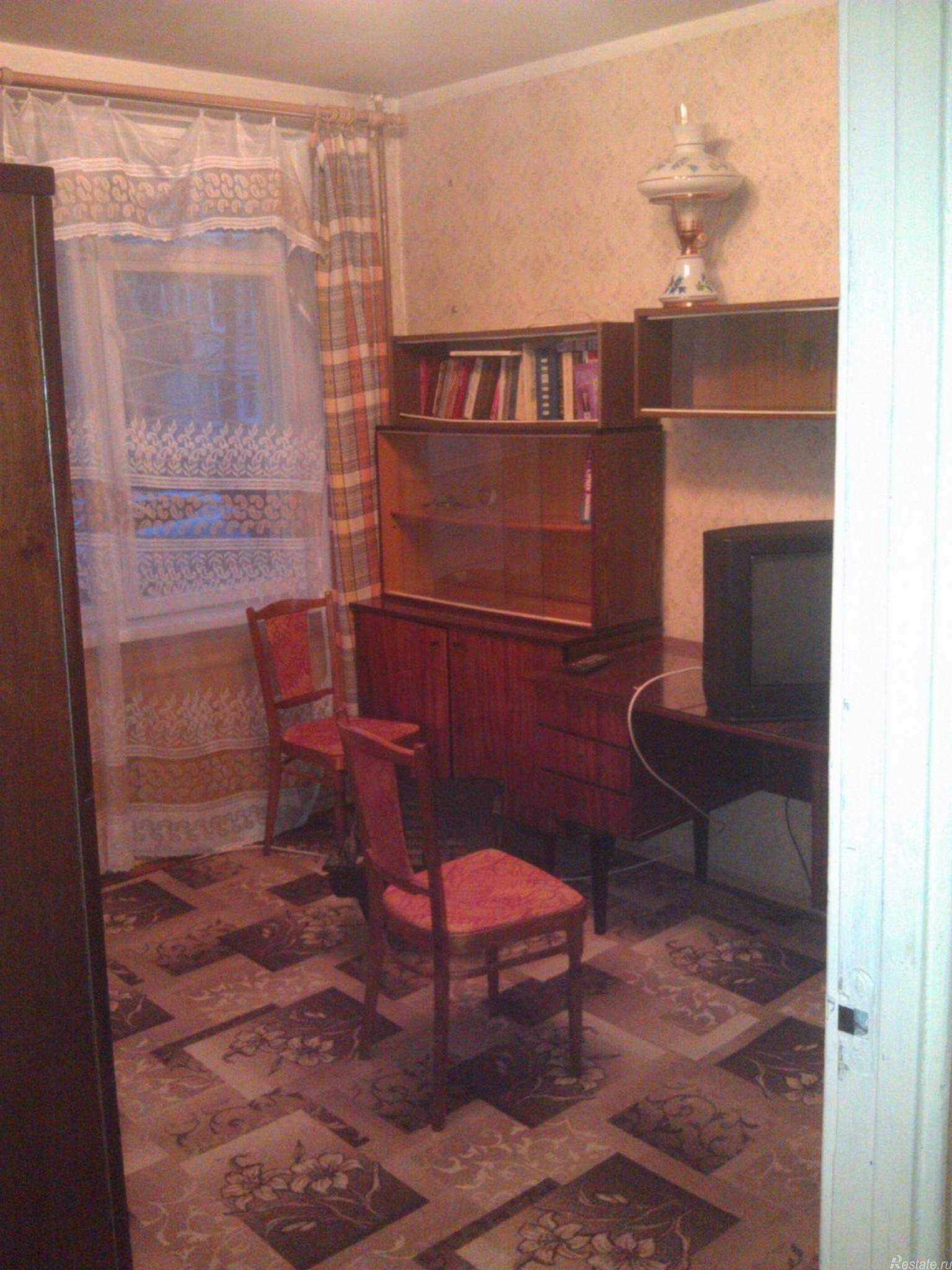 Сдать в аренду Квартиры вторичка Санкт-Петербург,  Калининский,  Академическая, Софьи Ковалевской ул
