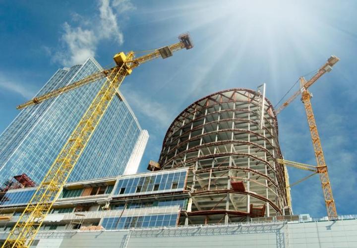 Большинство строительных организаций России в ближайшее время не ожидают изменений в отрасли