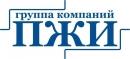 Логотип ГК ПЖИ
