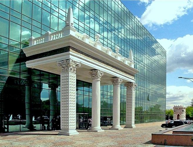 Власти Москвы интересуются офисами в «Верейской Плазе» погибшего Михаила Абрамова