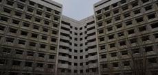 Недостроенный больничный комплекс продадут на торгах