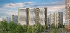 Группа ЦДС открыла бронирование квартир в первой очереди нового ЖК «Северный» в Мурино