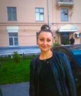 Поволоцкая Мария Сергеевна