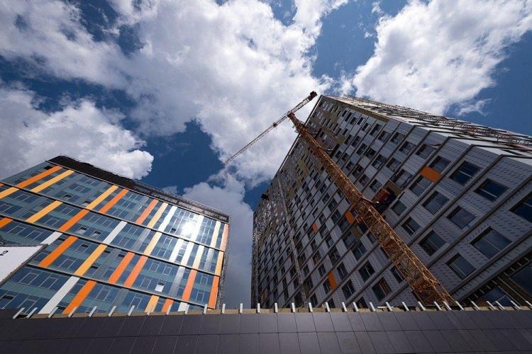 СМИ: рынок аренды апартаментов в Петербурге близок к перенасыщению
