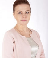 Кустова Елена Николаевна