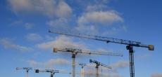 Петербург не сможет выполнить нацпроект «Жилье» в полной мере