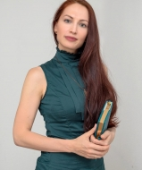 Джуля Мария Владимировна