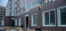 Строительство ЖК «Новая Скандинавия» остановилось, застройщик АО «Прайм Истейт» признан банкротом