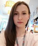 Куликова Дарья Петровна