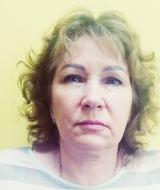 Бурова Ираида Николаевна