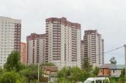 Фото ЖК Щербинка, Овражная, 9, 10, 11 от ПИК. Жилой комплекс