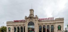 В Петербурге с 27 июля, скорее всего, возобновят работу торговые центры