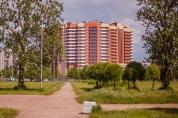 Фото ЖК Кристалл Полюстрово от Эталон ЛенСпецСМУ. Жилой комплекс