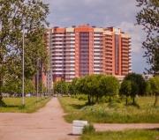 ЖК Кристалл Полюстрово от компании Эталон ЛенСпецСМУ