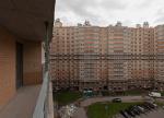 Компания «Петрострой» получила разрешение на ввод последних секций в ЖК «Ласточка»