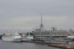 Комитет по туризму: петербургский морской вокзал «полностью реконструируют»