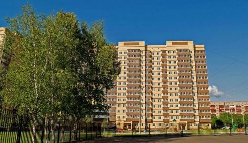 ЖК Шустовъ-парк от компании ПроектЦентрСтройСервис