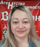 Толстова Ирина Петровна