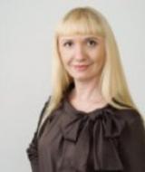 Тутубалина Жанна  Витальевна